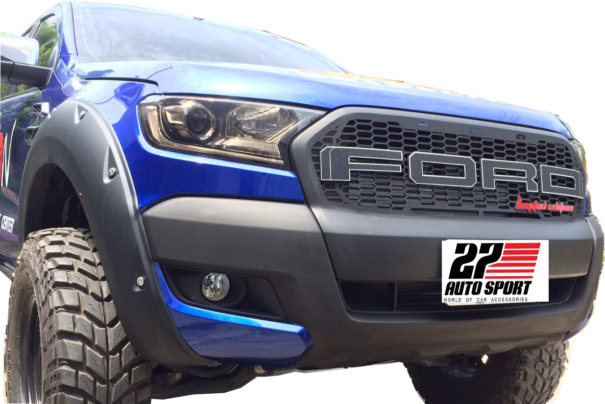 Ford Ranger Accessories Thailand Html Autos Weblog