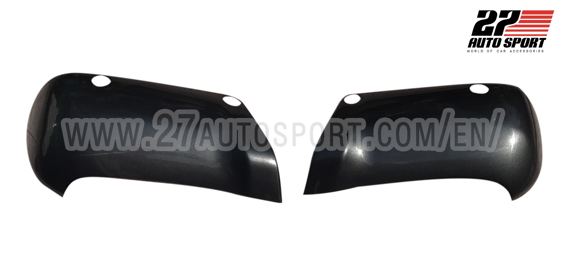 rear bump cover wtwb2