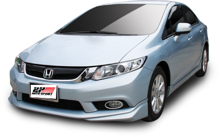 BODY KITS FOR HONDA